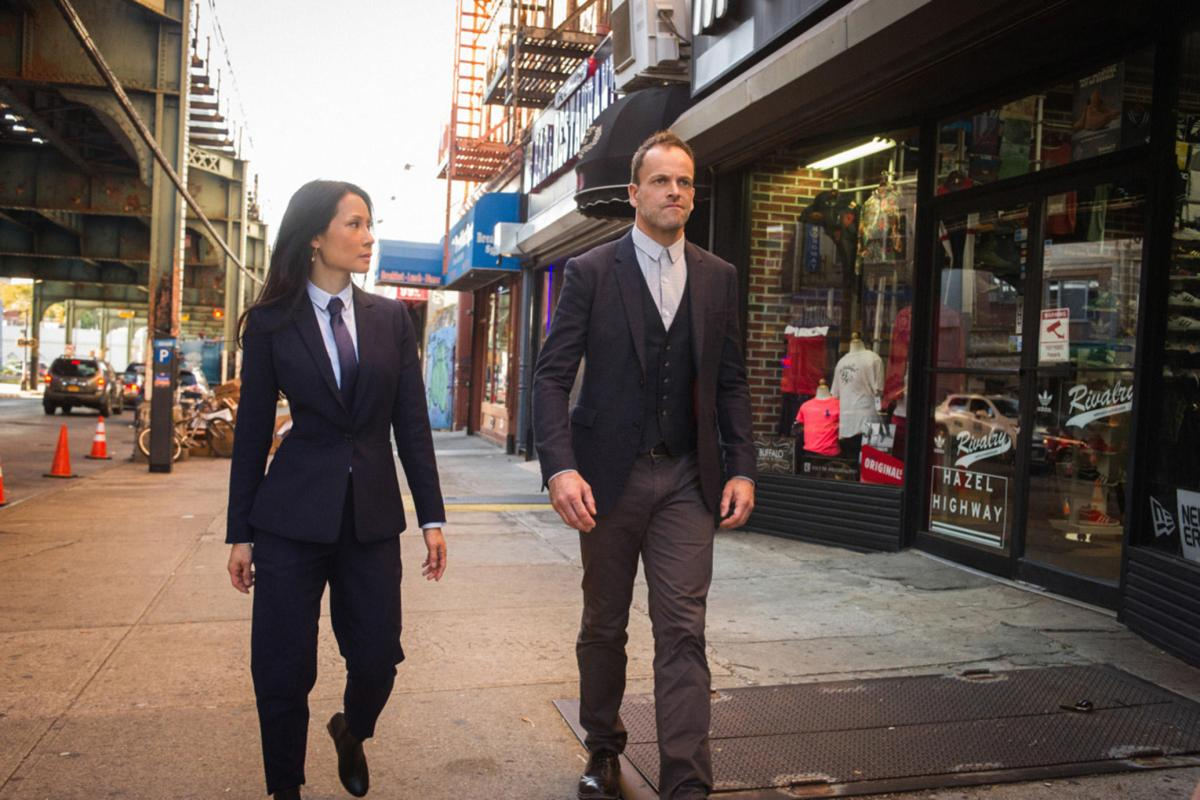 Elementary cancelled; Tell Me a Story, Wataha renewed; David Schwimmer's UK comedy; + more